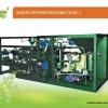 Модуль переработки биомассы МБ -3